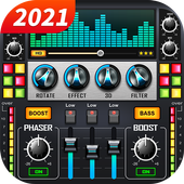 Music Player - 10 Bands Equalizer Audio Player icon