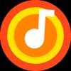 Musik Player - MP3 Player Zeichen