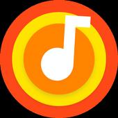 Музыкальный плеер - MP3 плеер иконка