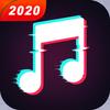 音楽プレーヤー-MP3プレーヤーとオーディオプレーヤー アイコン
