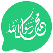 Muslim Stickers icon