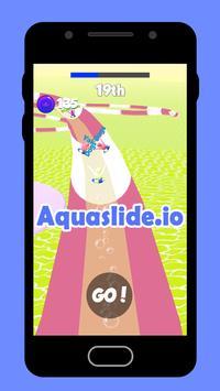 Aquapark - Slide Aquapark.io screenshot 2