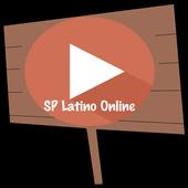 SP latino Online icon