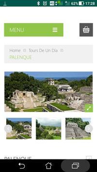 Explorando Chiapas poster