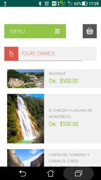 Explorando Chiapas screenshot 1
