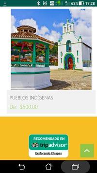 Explorando Chiapas screenshot 3