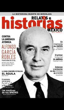 Relatos e Historias en México スクリーンショット 17