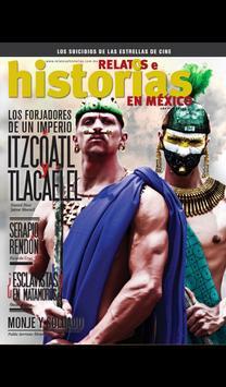 Relatos e Historias en México スクリーンショット 18