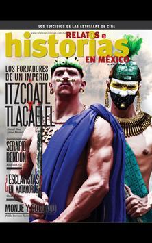 Relatos e Historias en México スクリーンショット 10