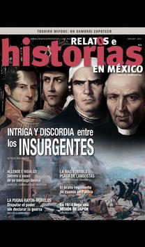 Relatos e Historias en México スクリーンショット 20