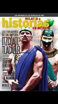 Relatos e Historias en México スクリーンショット 2