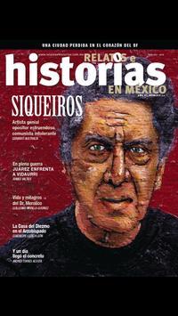 Relatos e Historias en México スクリーンショット 3