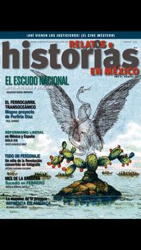 Relatos e Historias en México スクリーンショット 7