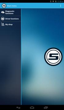 Scanator (OBD2, Check Engine) screenshot 13