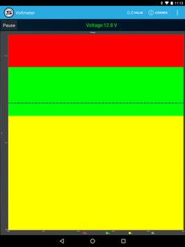 Scanator (OBD2, Check Engine) screenshot 11