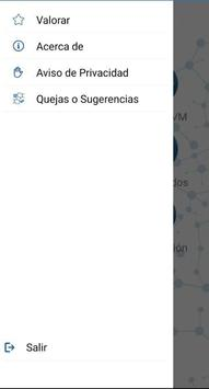Vitaconnect screenshot 2