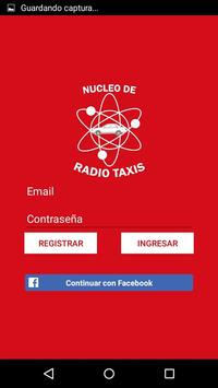 nucleo de taxis screenshot 1