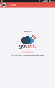 Gaszen screenshot 8