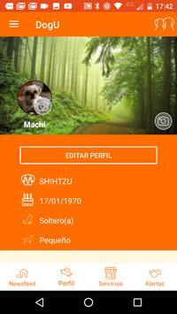 dogU screenshot 2