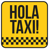Hola Taxi! icon