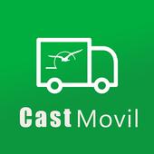 Cast Movil icon