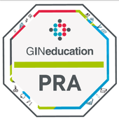 PRA GINeducation icon