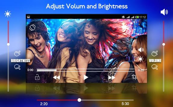 HD Video Player - HD Mx Video Player - Mx Player screenshot 1