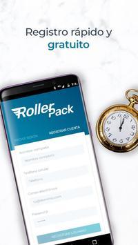Roller Pack screenshot 2