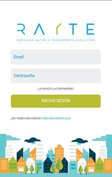 Rayte screenshot 1