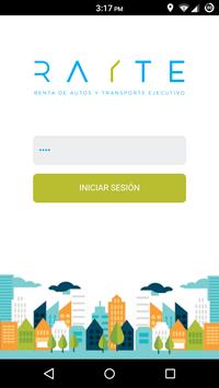Rayte Operador screenshot 1