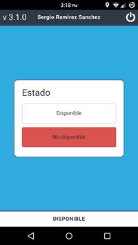 Rayte Operador screenshot 2