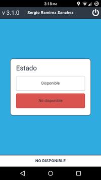 Rayte Operador screenshot 3