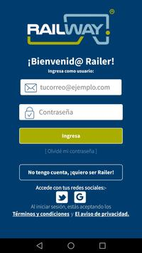 Railway screenshot 1
