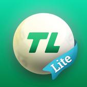 TuLotero: Pronósticos y Lotenal. Melate y más icon