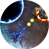 Space Firings icon