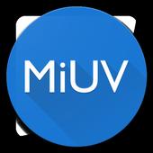 MiUV icon
