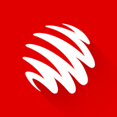 Hotlink RED icon