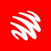 Hotlink ikon