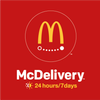 McDelivery Malaysia 图标