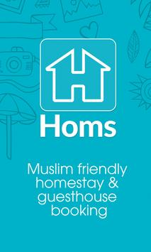 Homs poster