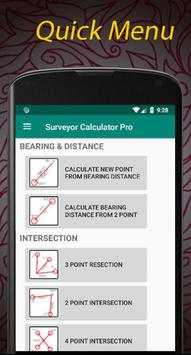 Rhino Surveyor Calculator Pro for Android - APK Download