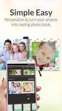 Pixajoy Photo Book poster