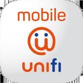 mobile@unifi icon