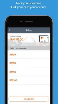 mobile@unifi screenshot 4