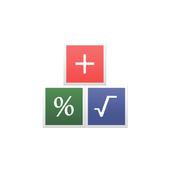 Mobi Calculator free & AD free! أيقونة