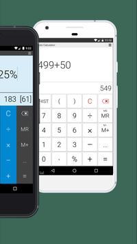 Mobi Калькулятор PRO screenshot 1