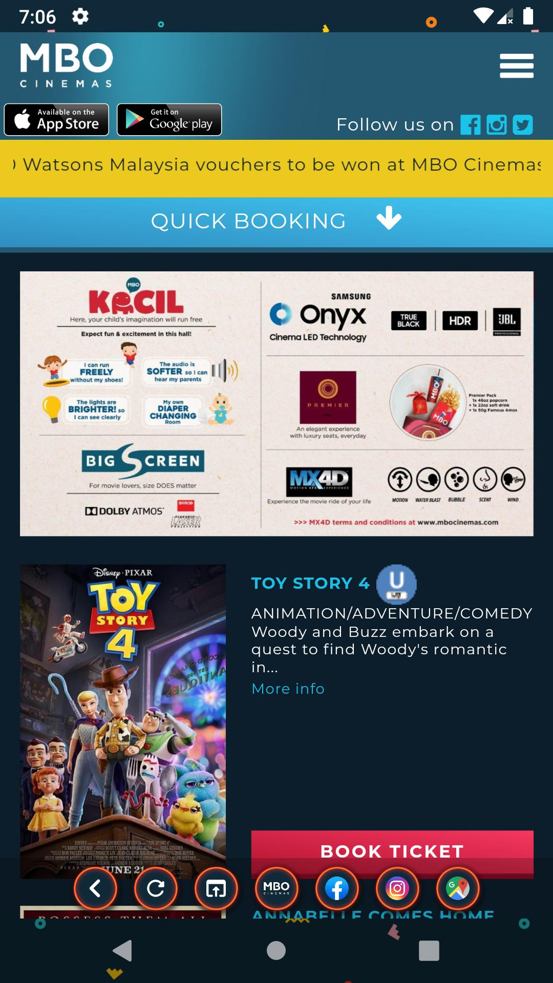 Cinema Malaysia For Android Apk Download