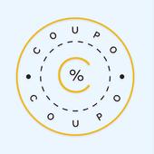 كوبو | Coupo icon