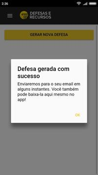 Defesas e Recursos screenshot 2