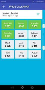 AviaTickets Discount screenshot 4